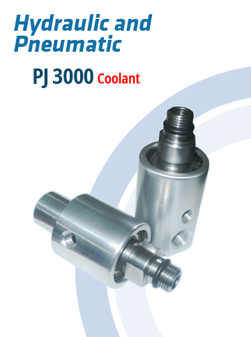 Hydraulic and Pneumatic PJ3000 – Coolant